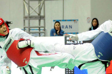 Nur Tatar Askari Dünya şampiyonu oldu!
