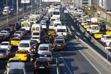 İstanbul trafiğinde son durum ne?