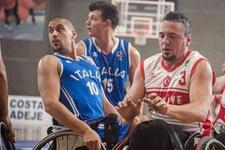 Türkiye Avrupa Basketbol Şampiyonası'nda yarı finalde
