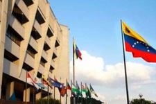 Venezuela'da Mahkeme binasına helikopterli saldırı