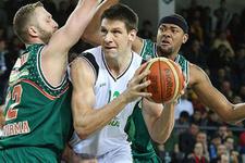 Banvit Vidmar'ın sözleşmesini uzattı