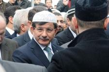 Eski Başbakan Davutoğlu'nun acı günü