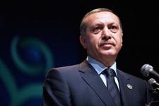 Erdoğan'dan Avrupa gençler yüzme şampiyonuna tebrik