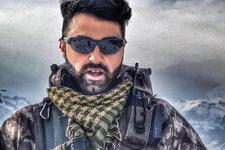 Şehit polis Dündar'ı son yolculuğuna 15 bin kişi uğurladı
