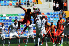 Maç sonucu: Kayserispor: 0 - Medipol Başakşehir: 1