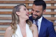 Alişan ve Eda Erol nişanlandı