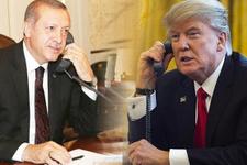 Beyaz Saray son dakika duyurdu Erdoğan ve Trump görüşecek
