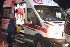 Muğla'da 17 asker hastanelik oldu