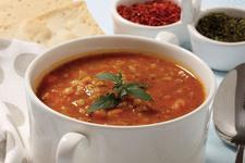 Malhitiye çorbası nasıl yapılır?