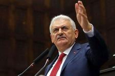 Başbakan Yıldırım'dan son dakika kararı iptal etti