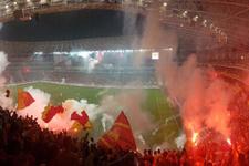 Final maçının Antalya'ya faturası ağır oldu