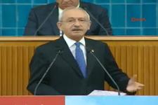 Kılıçdaroğlu'ndan hükümete şok Katar tepkisi