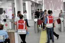 İstanbul'da neler oluyor? Heryerde polis ve arama var