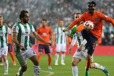 PFDK'dan Başakşehir ve Konyaspor'a ceza