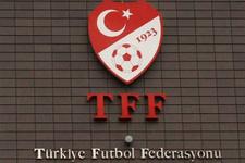 TFF'den Arda Turan açıklaması