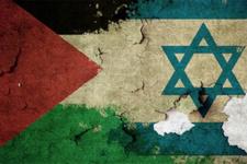 İsrail askerleriyle Filistinliler arasında şiddetli çatışma