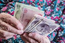 Emekli temmuz ayı maaşları SSK Bağkur ne kadar zam alacak?