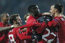 Manchester United Real Madrid'i geride bıraktı
