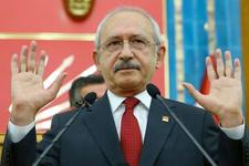 Kılıçdaroğlu meclis başkanını davetini reddetti