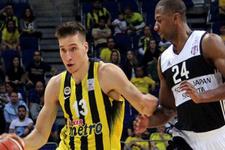 Fenerbahçe Beşiktaş'a 5 yıldır kaybetmiyor