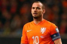 Sneijder tarihe geçmeye hazırlanıyor