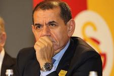 Dursun Özbek'ten transfer müjdesi!