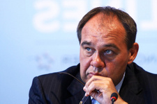 TFF Başkanı Yıldırım Demirören'den Arda Turan açıklaması