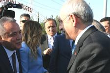 Kılıçdaroğlu vatandaşlarla iftar yaptı