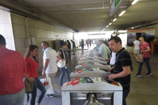 İstanbul'da zamlı ulaşım başladı 2017 tam bilet ne kdar