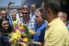Fenerbahçe Topuk Yaylası'na gitti