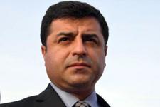 Selahattin Demirtaş'tan Erdoğan'a 'terörist' yanıtı