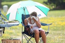 Sıcaklık 7 derece artıyor İzmir-Ankara hava durumu