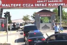 Kılıçdaroğlu, Enis Berberoğlu'nu ziyaret ediyor