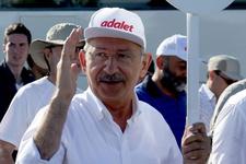 Adalet Yürüyüşü CHP'nin oyunu arttırdı mı? Bomba anket