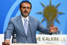 AK Partili Ünal'dan 'Adalet Mitingi' açıklaması