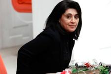 HDP'li Leyla Zana'yı 'yemin' telaşı sardı