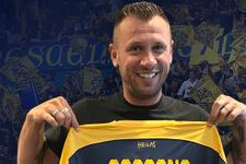 Cassano Hellas Verona'ya transfer oldu