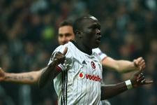 Aboubakar'dan Beşiktaş'ı yıkan sözler!