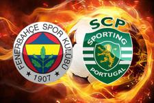 Fenerbahçe'nin rakibi Sporting Lizbon