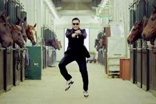 'Gangnam Style'ın Youtube rekoru kırıldı
