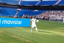 Real Madrid'in yeni transferi alay konusu oldu