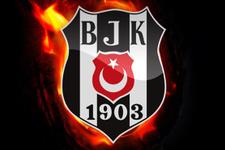 Beşiktaş Marcelo'yu KAP'a bildirdi