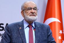 Saadet Partisi'nden flaş FETÖ tutuklaması açıklaması