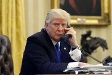 Beyaz Saray paylaştı Oval Ofis'te Trump'a yaptıklarına bakın