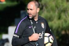 Igor Tudor'dan Sneijder açıklaması