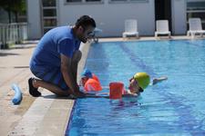 Büyükşehir'den engellilere ücretsiz yaz okulu