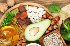 E vitamini hangi gıdalarda var