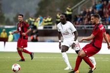 Östersunds-Galatasaray maçı golleri ve geniş özeti