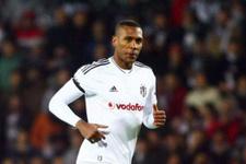 Marcelo Beşiktaş taraftarına veda etti