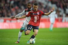 Sevilla Corchia'yı transfer etti